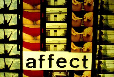 View Vol. 8 No. 6 (2005): 'affect'