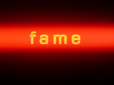 View Vol. 7 No. 5 (2004): 'fame'