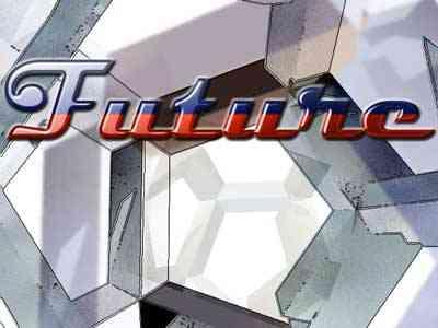 View Vol. 2 No. 9 (2000): Future